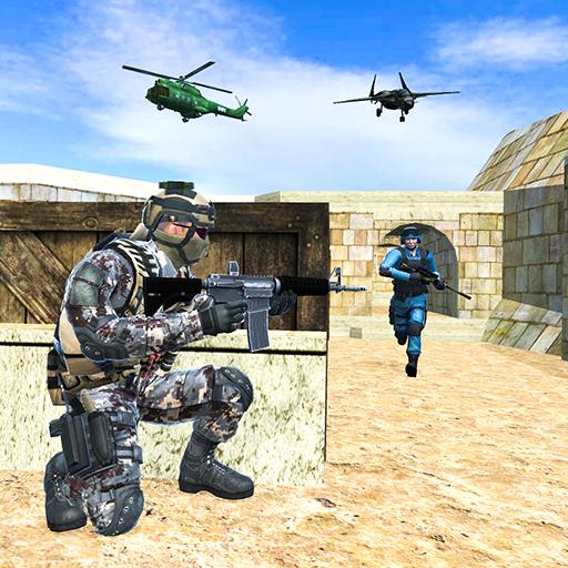Modern Commando