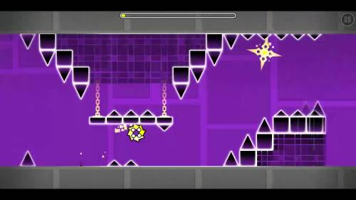 Geometry dash gaming